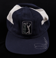 Lee Trevino Signed PGA Tour Adjustable Hat (JSA COA) at PristineAuction.com