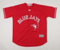 Vladimir Guerrero Jr. Signed Blue Jays Jersey (JSA COA) at PristineAuction.com