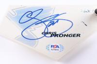 Chris Pronger Signed Hockey Figure (PSA COA) (See Description) at PristineAuction.com
