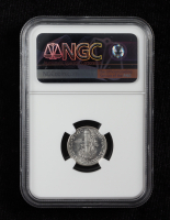 1944-D Mercury Silver Dime (NGC MS64 Full Bands) at PristineAuction.com