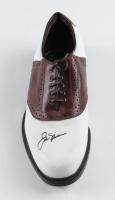 Jack Nicklaus Signed Signature Golf by Allen Edmonds Golf Shoe (JSA Hologram) (See Description) at PristineAuction.com