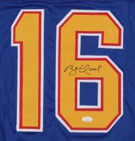 Brett Hull Signed Jersey (JSA COA) at PristineAuction.com