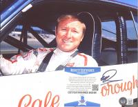 Cale Yarborough Signed NASCAR 8x10 Photo (Beckett COA) at PristineAuction.com