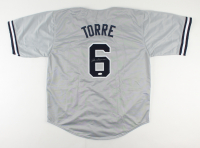 Joe Torre Signed Jersey (JSA Hologram) at PristineAuction.com
