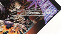 """Undertaker Signed 1999 """"Undertaker"""" Issue #1 Chaos! Comic Book (PSA COA) at PristineAuction.com"""