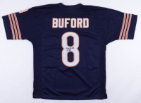 """Maury Buford Signed Jersey Inscribed """"SB XX"""" (JSA COA) at PristineAuction.com"""
