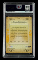 Ryan Newman Signed 2011 Press Pass Eclipse #25 (PSA Encapsulated) at PristineAuction.com