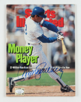 Ryne Sandberg Signed 1992 Sports Illustrated Magazine (JSA COA) at PristineAuction.com