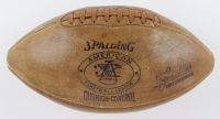 1960 Broncos American Football League Football Team-Signed by (43) with Johnny Hatley, George Herring, Bill Yelverton, Dick Doyle, Ken Carpenter (Beckett LOA) (See Description) at PristineAuction.com