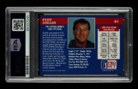 Fuzzy Zoeller Signed 1992 Pro Set #81 (PSA Encapsulated) at PristineAuction.com
