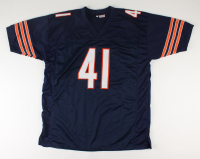 """James Caan Signed Jersey Inscribed """"Piccolo"""" (Schwartz COA) at PristineAuction.com"""
