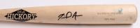 Miguel Amaya Signed Game-Used Old Hickory Baseball Bat (JSA COA) at PristineAuction.com