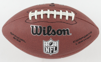 """Ed O'Neill Signed NFL Football Inscribed """"Al Bundy"""" & """"4 T.D.'s in 1 Game"""" (Schwartz COA) at PristineAuction.com"""