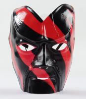 Kane Signed WWE Mask (MAB Hologram) (See Description) at PristineAuction.com