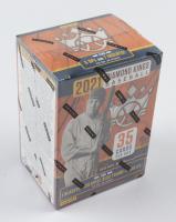2021 Panini Diamond Kings Baseball Blaster Box with (7) Packs at PristineAuction.com