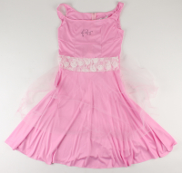 "Jennifer Grey Signed ""Dirty Dancing"" Replica Dress (Schwartz COA) at PristineAuction.com"