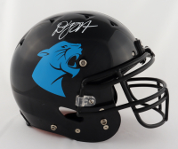 D. J. Moore Signed Full-Size Authentic On-Field Helmet (Beckett Hologram) (See Description) at PristineAuction.com