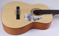 """Taylor Swift Signed 38"""" Acoustic Guitar (JSA COA) at PristineAuction.com"""