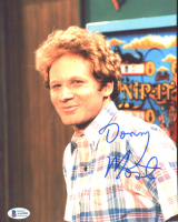 Don Most Signed 8x10 Photo (Beckett COA) at PristineAuction.com