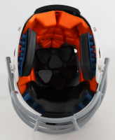 Darius Leonard Signed Full-Size Authentic On-Field Helmet (Beckett COA) (See Description) at PristineAuction.com