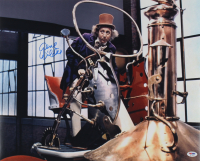 """Gene Wilder Signed """"Willy Wonka & The Chocolate Factory"""" 16x20 Photo (PSA COA) at PristineAuction.com"""