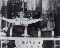 """Gene Wilder Signed """"Young Frankenstein"""" 16x20 Photo (PSA COA) at PristineAuction.com"""