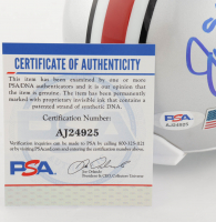 Jack Nicklaus Signed Ohio State Buckeyes Mini-Helmet (PSA COA) (See Description) at PristineAuction.com