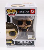 "Ryan Blaney Signed ""Nascar"" #12 Funko Pop Vinyl Figure (PSA COA) at PristineAuction.com"