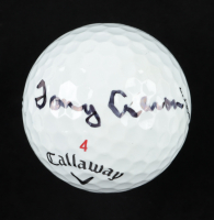 Tommy Aaron Signed Golf Ball (PSA COA) at PristineAuction.com