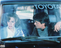 """Elisabeth Shue Signed """"Back to the Future III"""" 11x14 Photo (Beckett Hologram) at PristineAuction.com"""