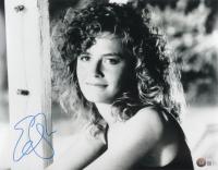 "Elisabeth Shue Signed ""Cocktail"" 11x14 Photo (Beckett Hologram) at PristineAuction.com"