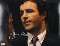 """James Caan Signed """"The Godfather"""" 11x14 Movie Poster (Beckett Hologram) at PristineAuction.com"""
