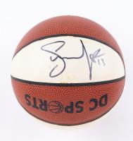 Steve Nash Signed DC Sports Mini Basketball (PSA COA) (See Description) at PristineAuction.com