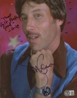 "Jon Gries Signed ""Napoleon Dynamite"" 8x10 Photo Inscribed ""That Felt Pretty Good - Rico"" (Beckett COA) at PristineAuction.com"