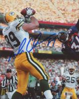 Mark Chmura Signed Packers 8x10 Photo (Beckett COA) at PristineAuction.com