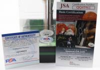 "John O'Hurley Signed ""Seinfeld"" #15 J. Peterman Vinyl Idolz Vinyl Figure Inscribed ""Bosco"" (JSA COA) at PristineAuction.com"