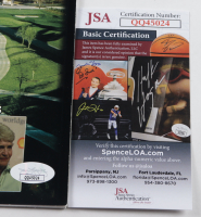 Tom Kite Signed 2004 Florida Golf Magazine (JSA COA) (See Description) at PristineAuction.com