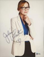 Julie White Signed 8x10 Photo (Beckett COA) at PristineAuction.com