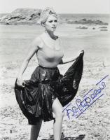 Brigitte Bardot Signed 11x14 Photo (Beckett COA) at PristineAuction.com