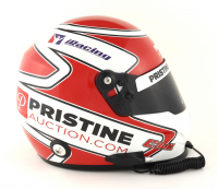Christopher Bell Signed 2021 Chili Bowl Exclusive Full-Size Helmet (PA COA) at PristineAuction.com
