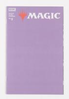 """2021 """"Magic"""" Issue #1 Boom! Studios Comic Book at PristineAuction.com"""