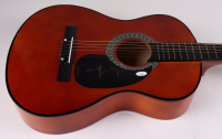 "Ronnie Milsap Signed 38"" Acoustic Guitar (JSA COA) at PristineAuction.com"