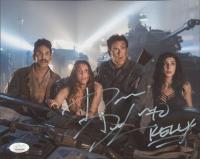 "Dana DeLorenzo Signed ""Ash vs Evil Dead"" 8x10 Photo Inscribed ""Kelly"" (JSA COA) at PristineAuction.com"