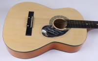 "Joe Walsh Signed 38"" Acoustic Guitar (JSA COA) (See Description) at PristineAuction.com"
