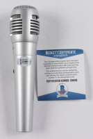 RaeLynn Signed Microphone (Beckett COA) at PristineAuction.com