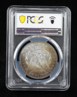 1883-O Morgan Silver Dollar (PCGS MS63) (Toned) at PristineAuction.com