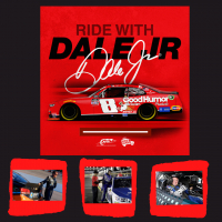 Dale Earnhardt Jr. VIP Experience at Bristol Motor Speedway with Ride Along, Autographs, Race Tickets, VIP Treatment with JR Motorsports, Intimate Q&A, 4 Night Hotel Stay & MORE at PristineAuction.com
