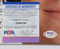 Rory McIlroy Signed 2009 Sports Illustrated Magazine (PSA COA) at PristineAuction.com