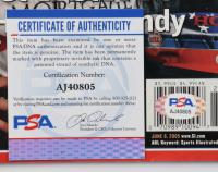 Danica Patrick Signed 2005 Sports Illustrated Magazine (PSA COA) at PristineAuction.com
