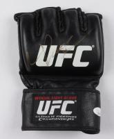 "Quinton ""Rampage"" Jackson Signed UFC Glove (JSA COA) at PristineAuction.com"